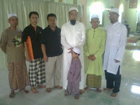 HH Halaqah 2011