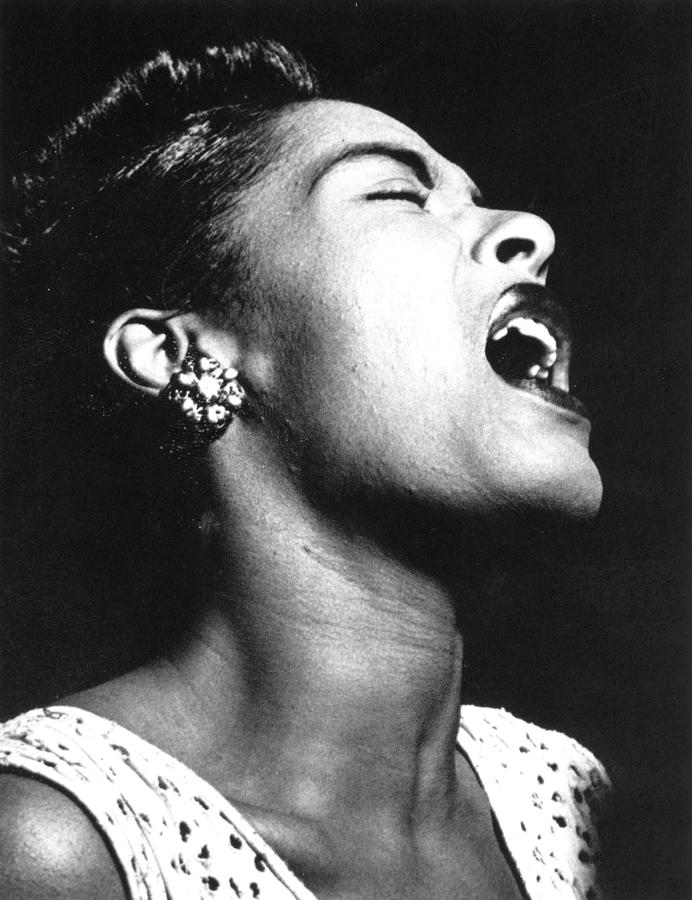 Billie holiday early life