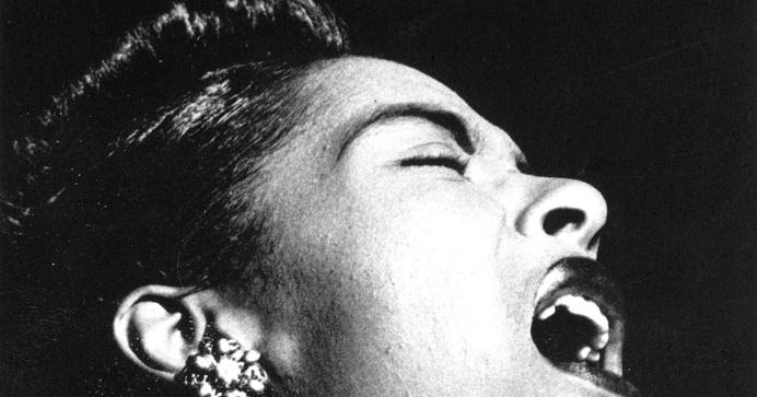 billie holiday and louis mckay relationship marketing