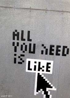 like need