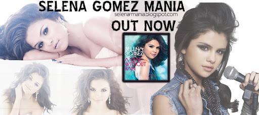 Selena Gomez Mania