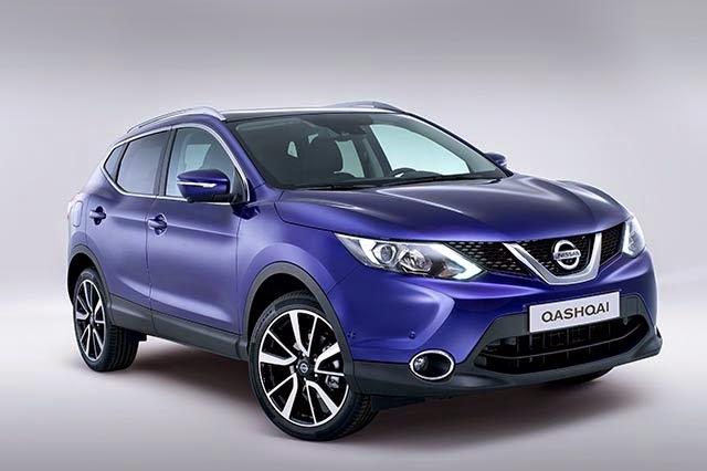 Nuovo Nissan Qashqai: consumi e prezzodi offerta per Luglio 2014