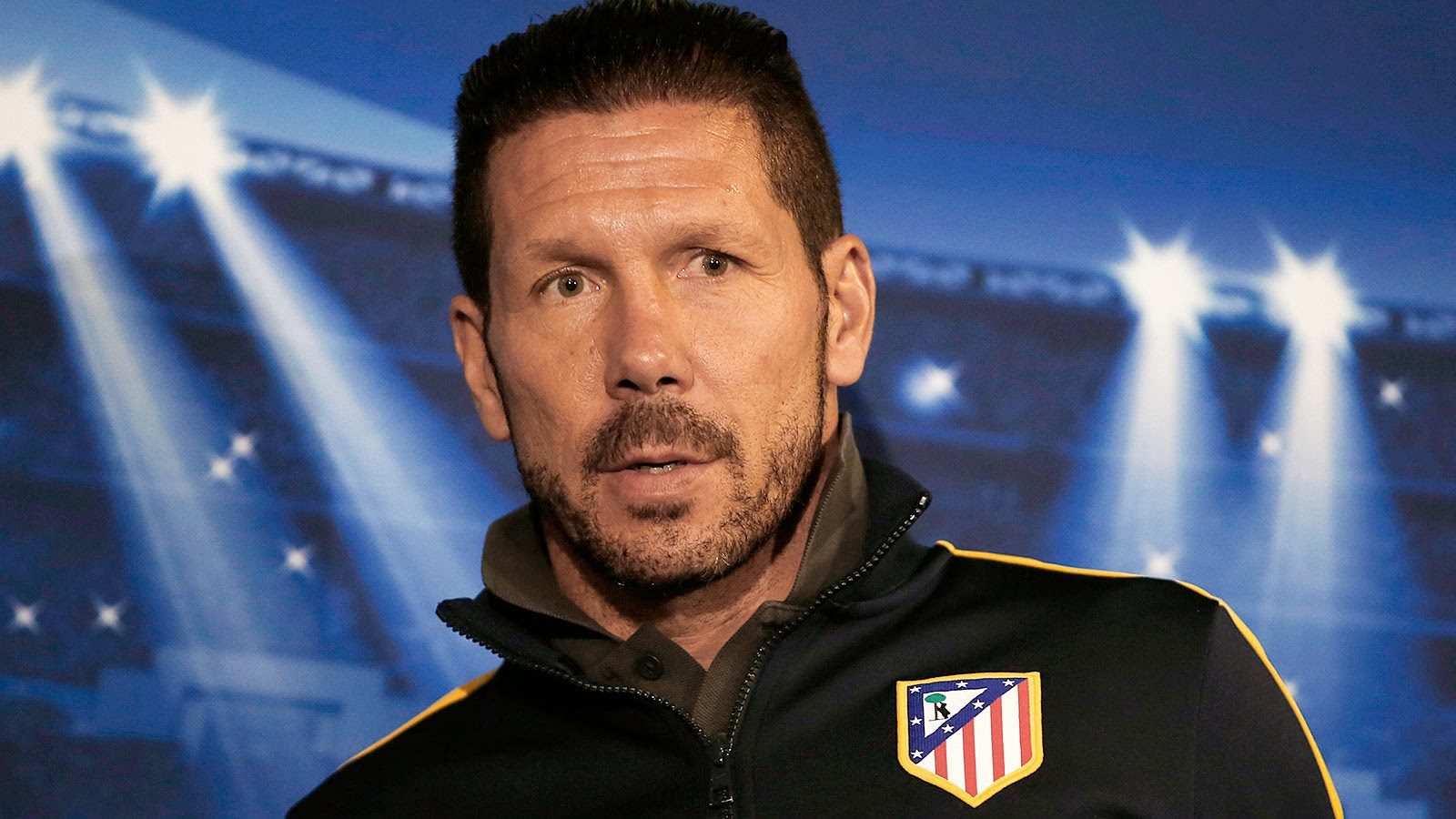 diego simeone, atletico madrid, atletico football club, el cholo simeone,