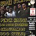 supersonicos ska en Dobermann Bar Aragon Sábado 03 de Mayo 2014