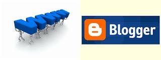 Setting Domain Blogspot Tanpa Menggunakan WWW