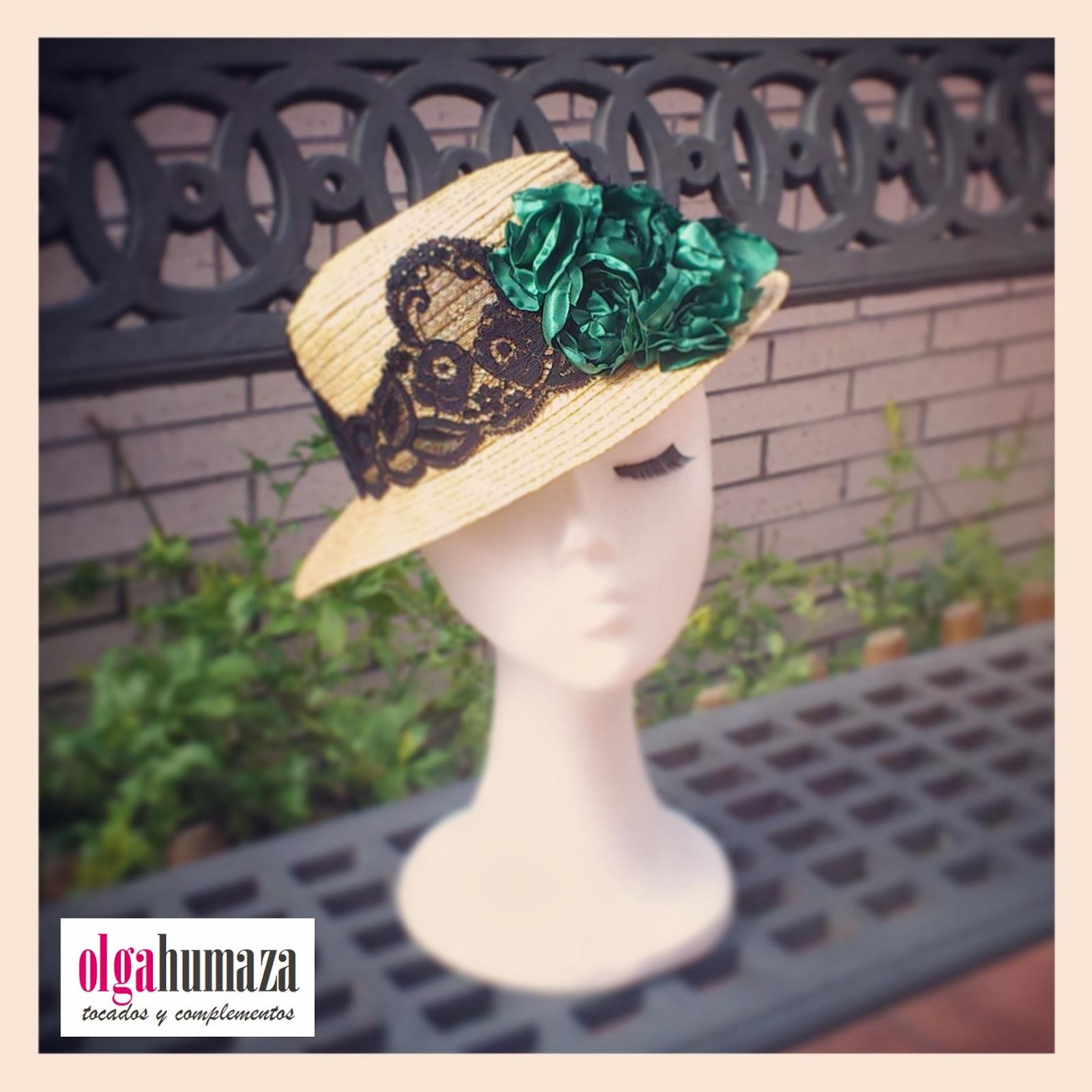 http://olgahumaza.blogspot.com.es/2014/02/b05-sombrero-canotier-encaje-negro-y.html