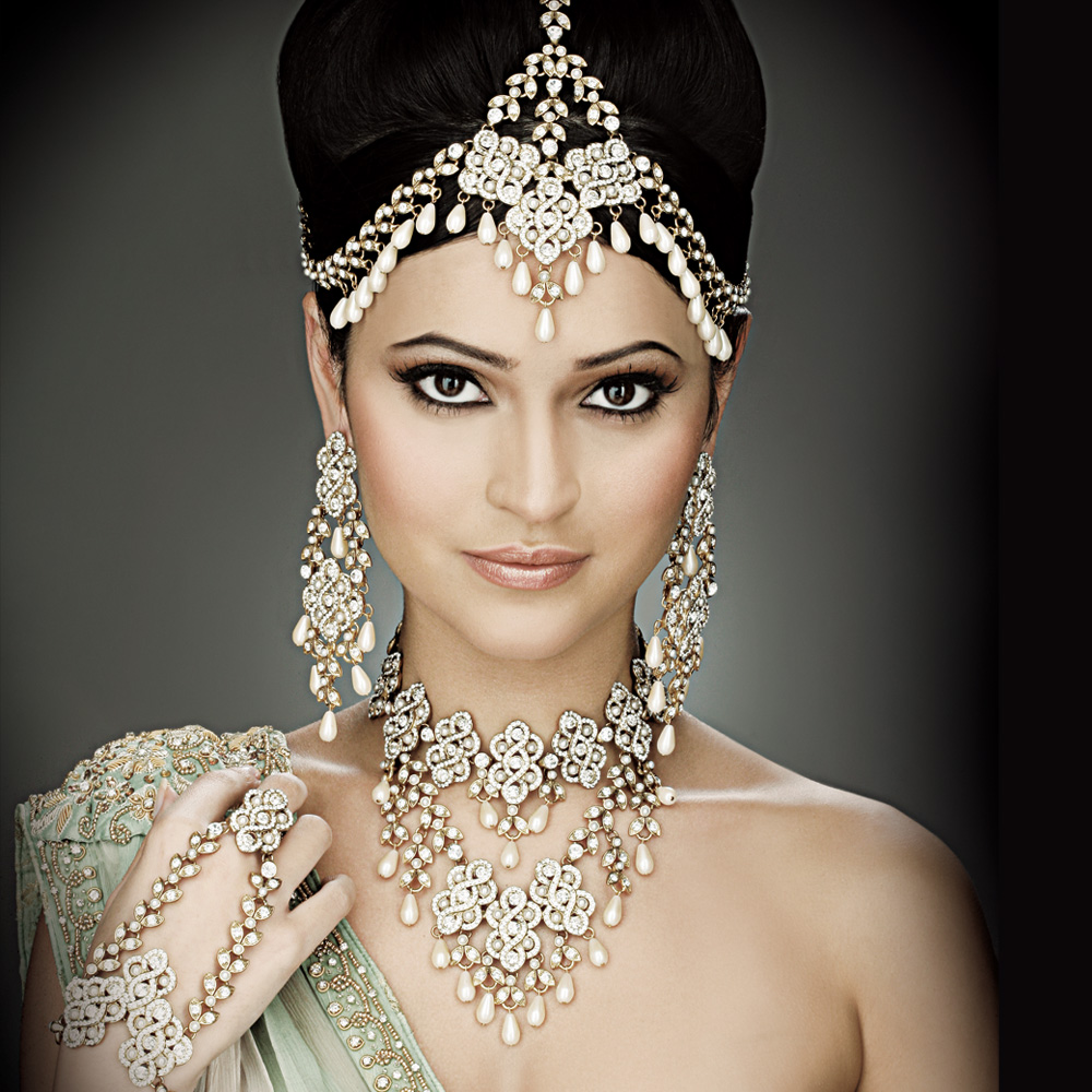 Labels: Bridal Jewellery designs , jewellery selection