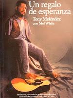 """""""Toni Melendez"""""""