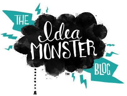 The Idea Monster Blog
