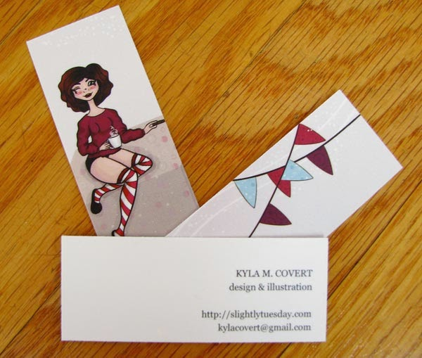 20 Mini Business Cards that Can Fit in Your Pocket Jayce