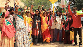 VSSM : A rigorous effort by Mittal Patel to bring about a change in Nomadic & Denotified Tribes
