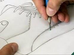 ayakkabı tasarım bölümü nasıl