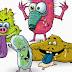 Ανακαλύψτε τις 5 μυστικές κρυψώνες μικροβίων μέσα στο σπίτι σας!