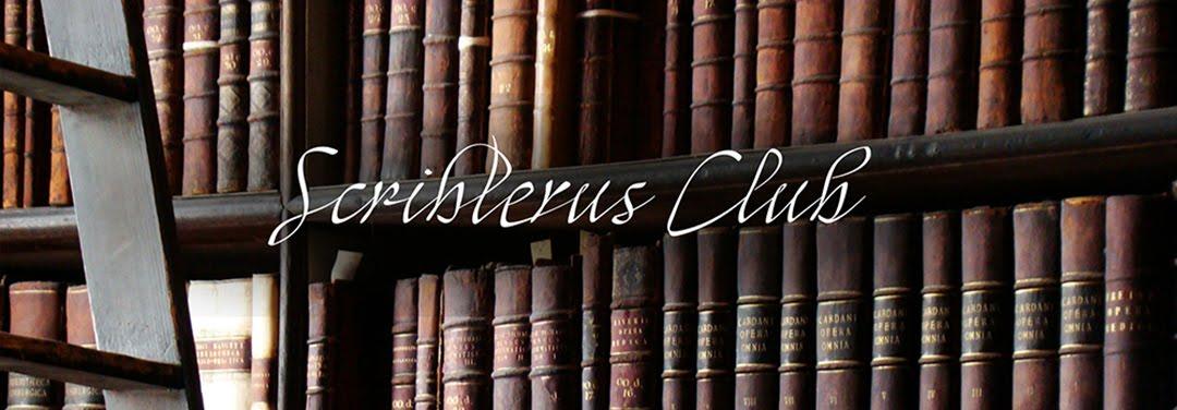 Scriblerus Club