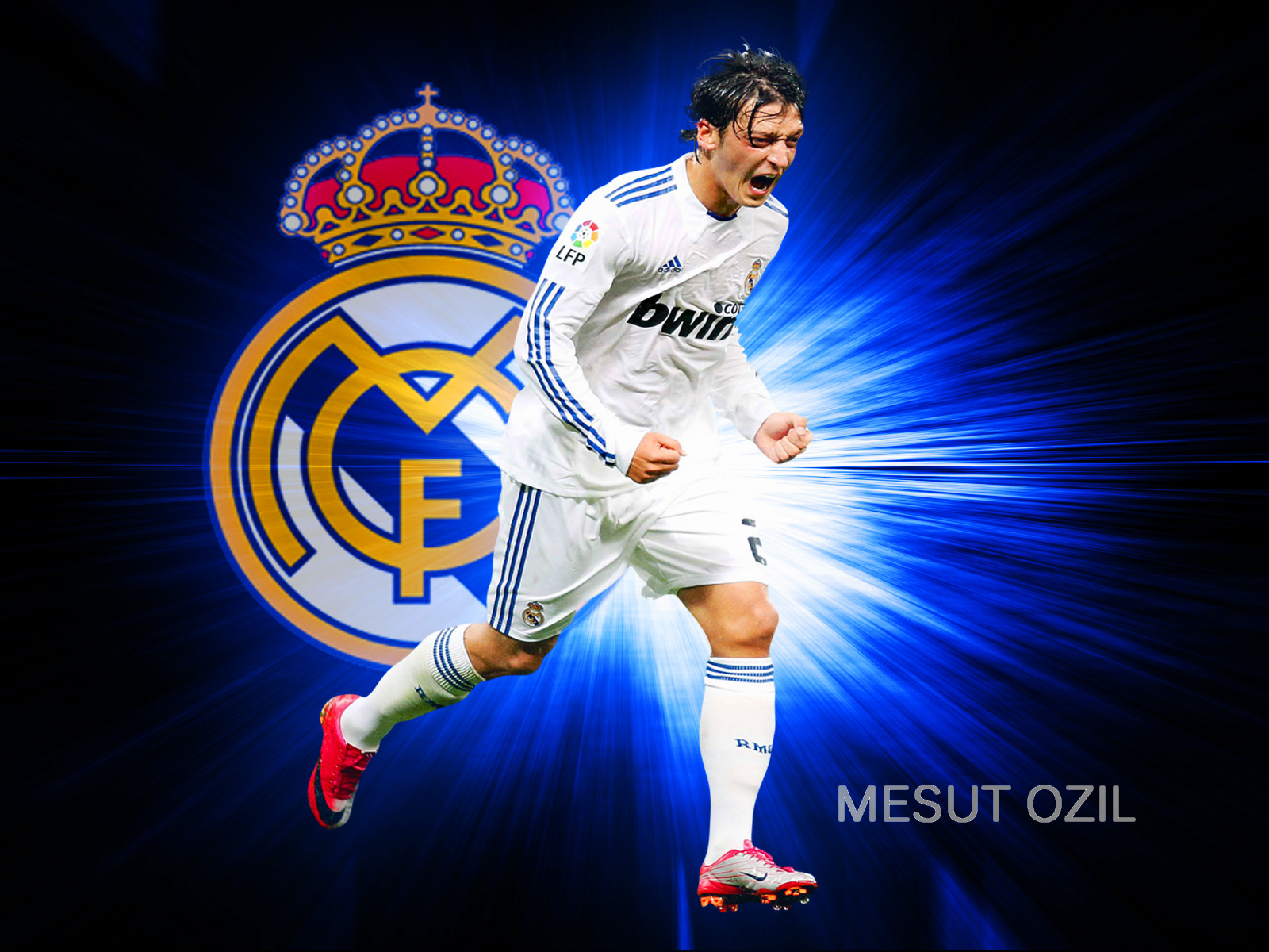 all wallpapers mesut ozil hq amp hd new wallpapers 2013