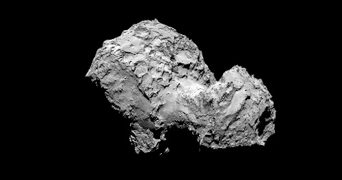 Rendezvous With Comet Halley Letter Of Recommendation