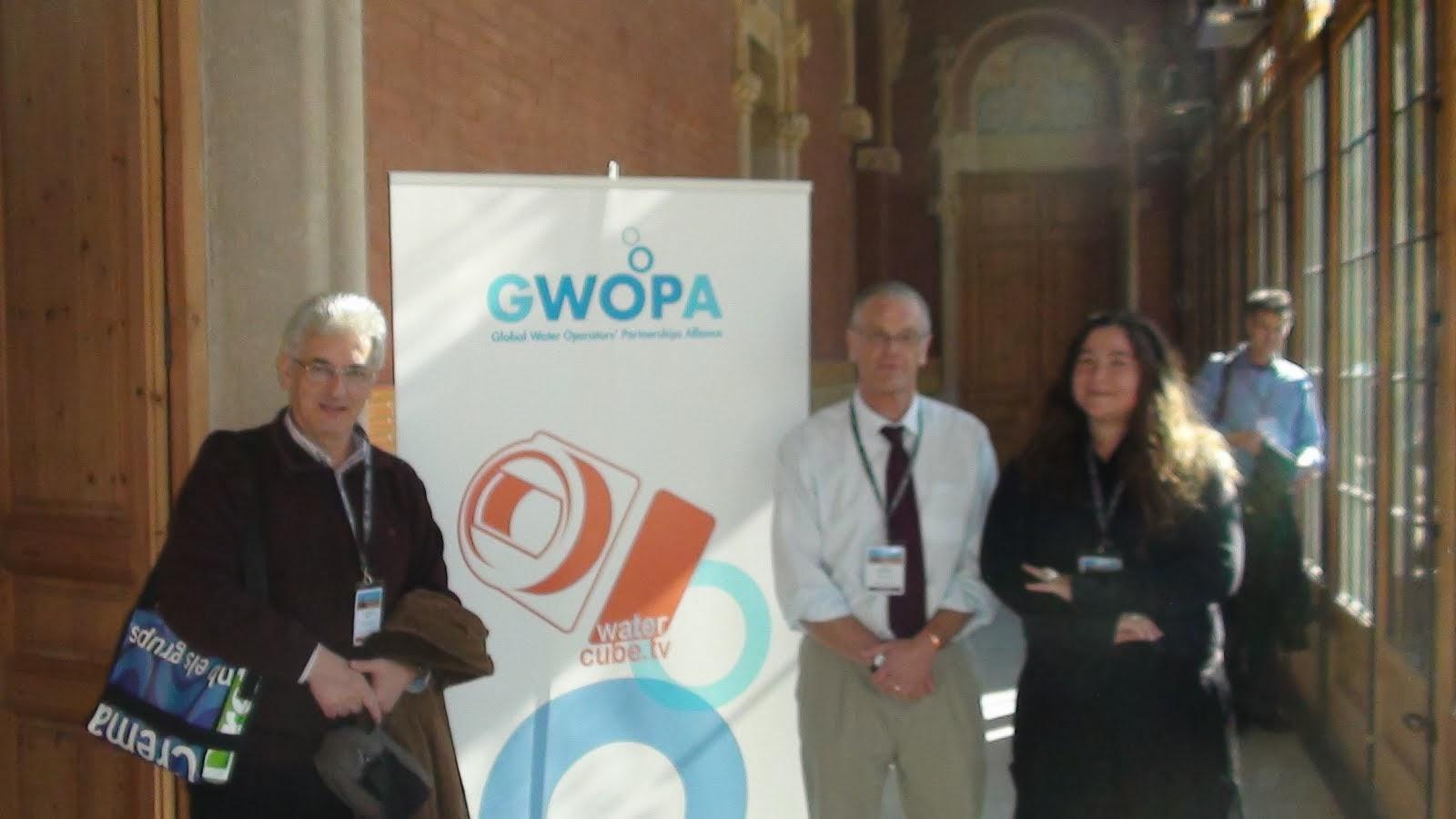 GWOPA Congress