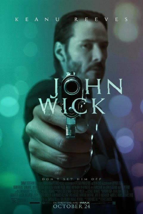 Ver Otro día para matar (John Wick) (2014) Online