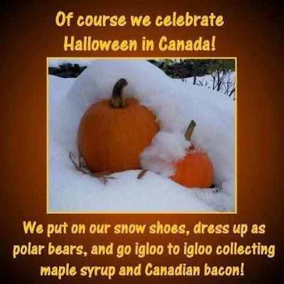 Halloween-in-Canada