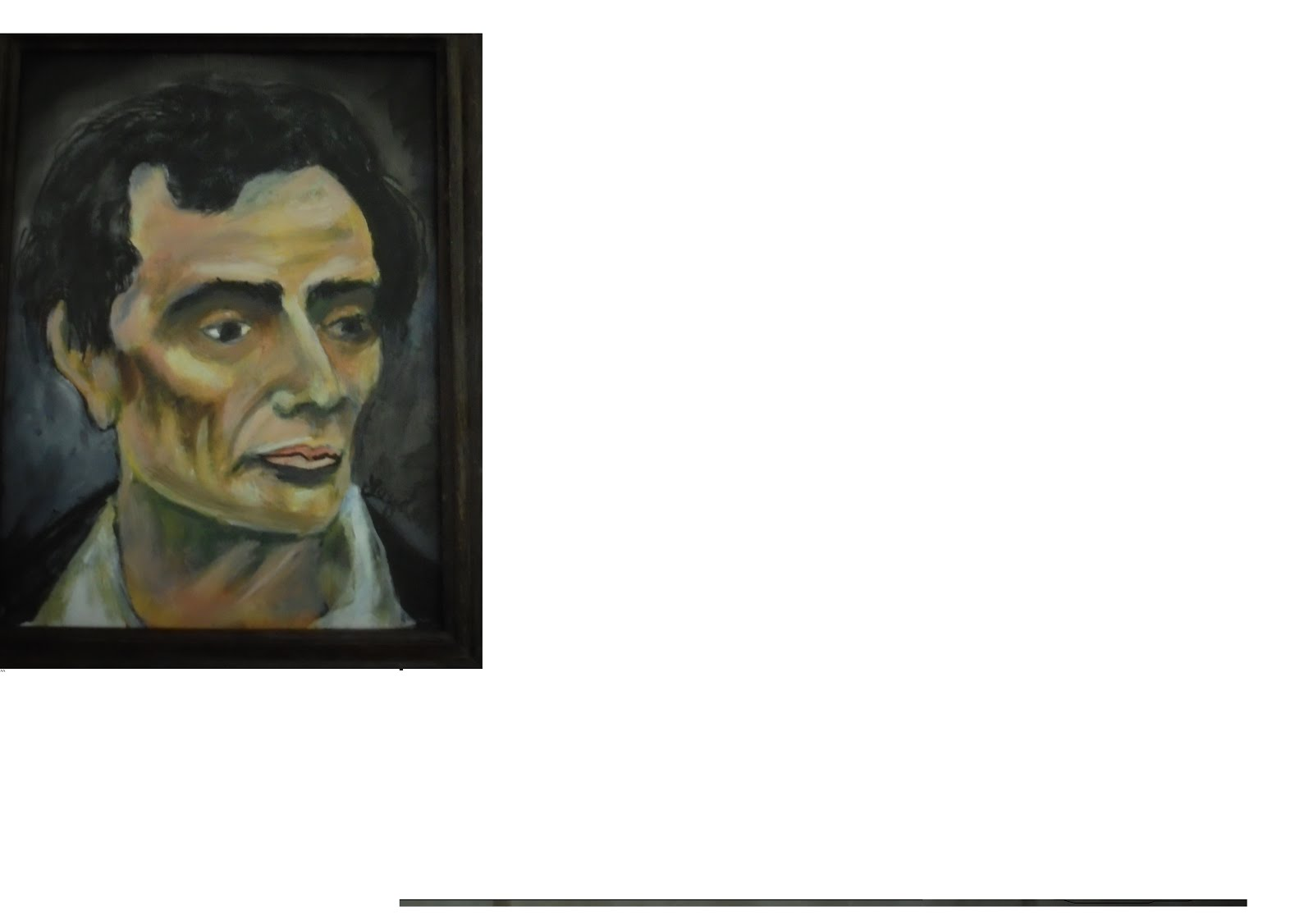 Abe  #149