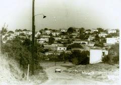 Είσοδος από Ξυλαγανή κάπου στο 1970