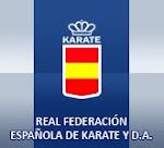 Real Federación Española de Karate (URL)