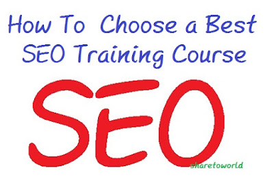 How to Choose a Best SEO Training Course