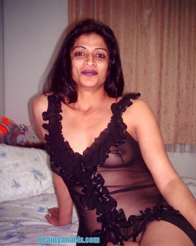 Indian wife exbii