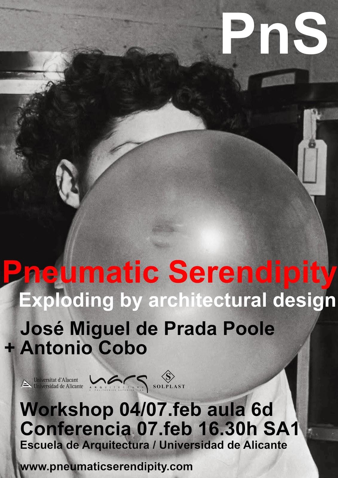 Pneumatic Serendipity