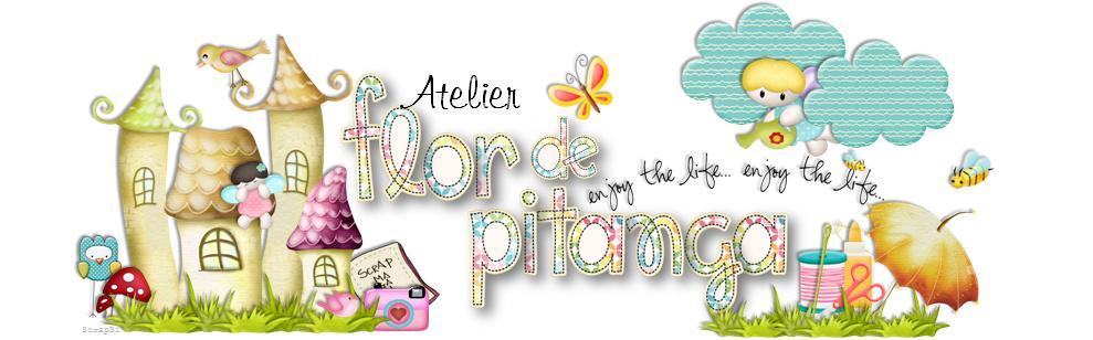 Atelier Flor de Pitanga