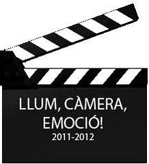 Llum, càmera, emoció