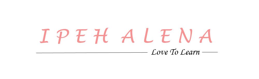 IpehAlena - Love to Learn