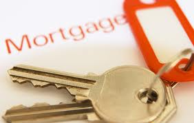 mortgage activity normalizes
