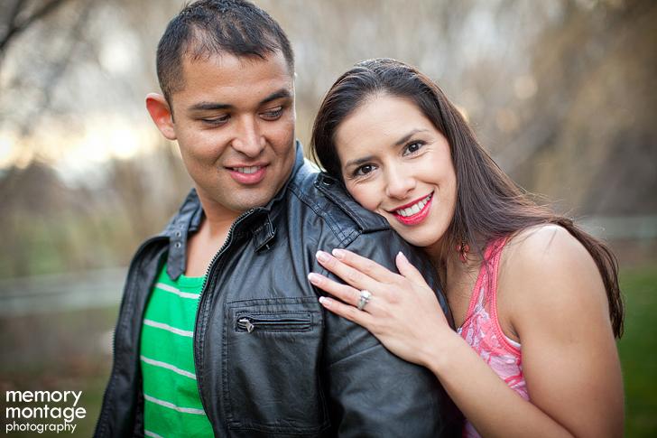 yakima engagement photographer