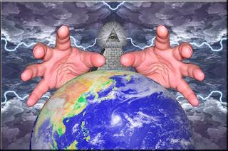 conspiracion_mundial% - A partir de Junio: Ciencia, Misterio y Conspiración los fines de semana en Bolsacanaria
