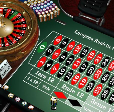 Martingale roulette avis ultimate guide to poker tells review