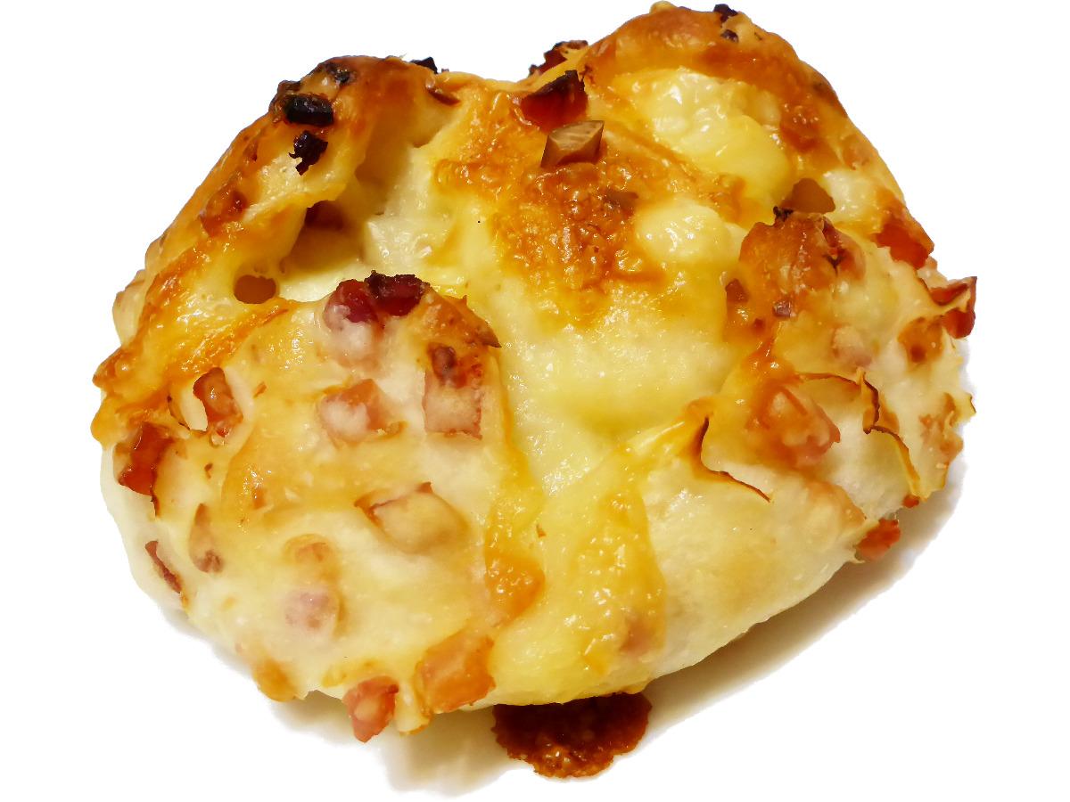 ブロックベーコンフランス(Bacon & Cheese France) | VIE DE FRANCE(ヴィ・ド・フランス)