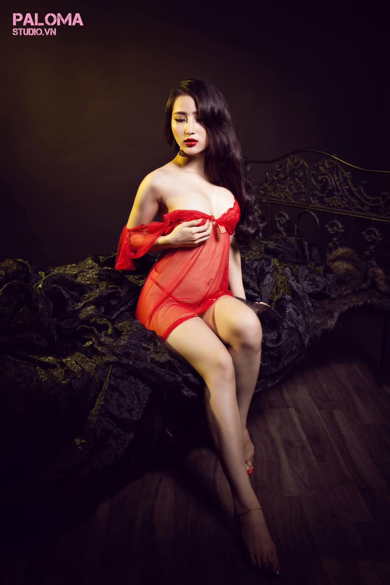 Archived: Hoang Thi Phu – VietNam Sexy Model