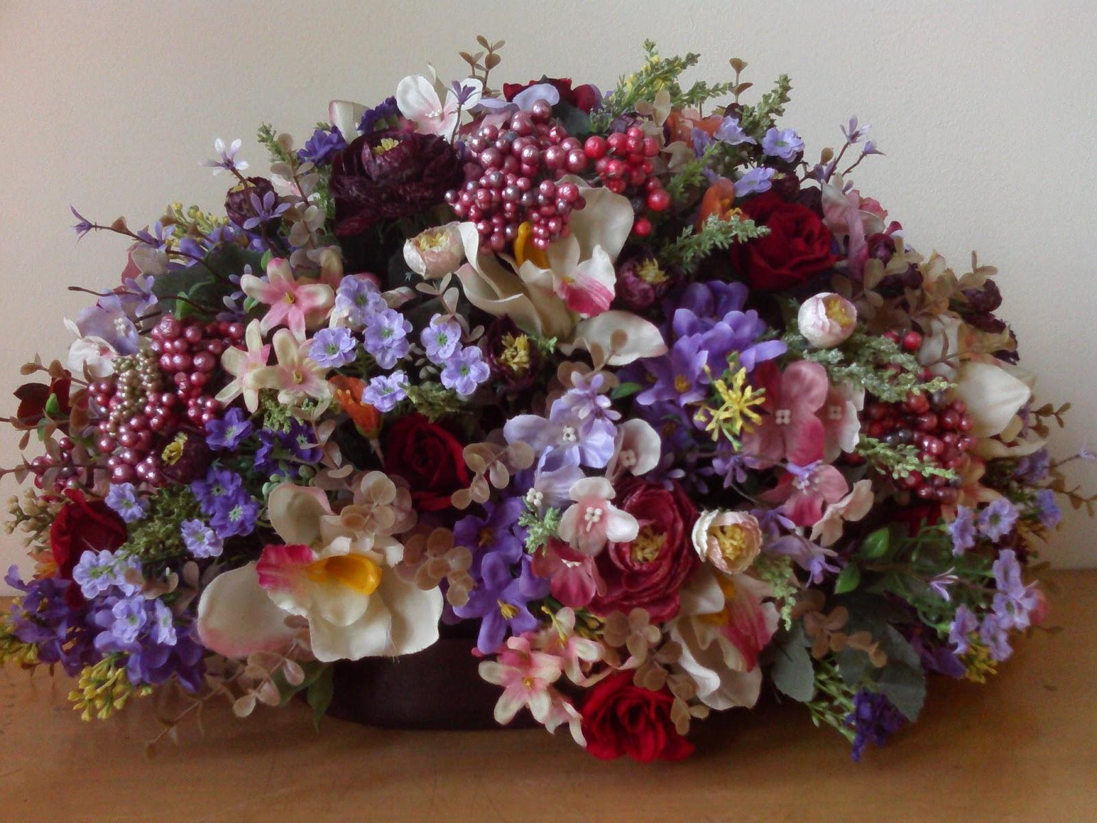 Tulipa Artificial Flower Shop Bunga Impor Berikut Beberapa Contoh Rangkaian Terbaru Dari Kami