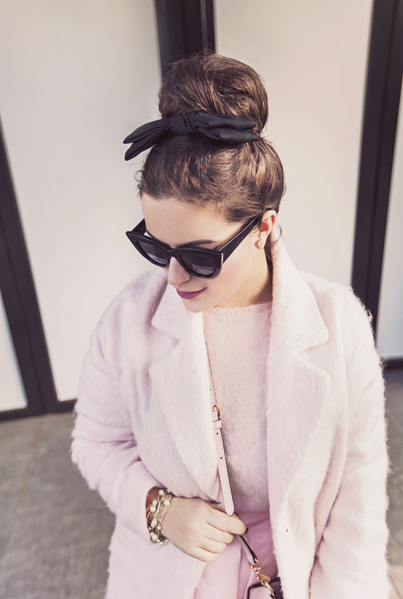 ASOS hair bow