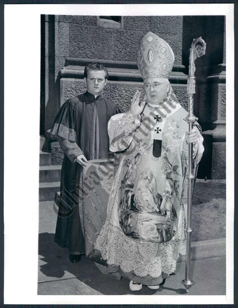 Image result for cardinal spellman