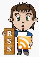 ancien lien de flux RSS chibi Juju