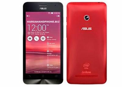 Gambar Asus Zenfone 4 A450CG