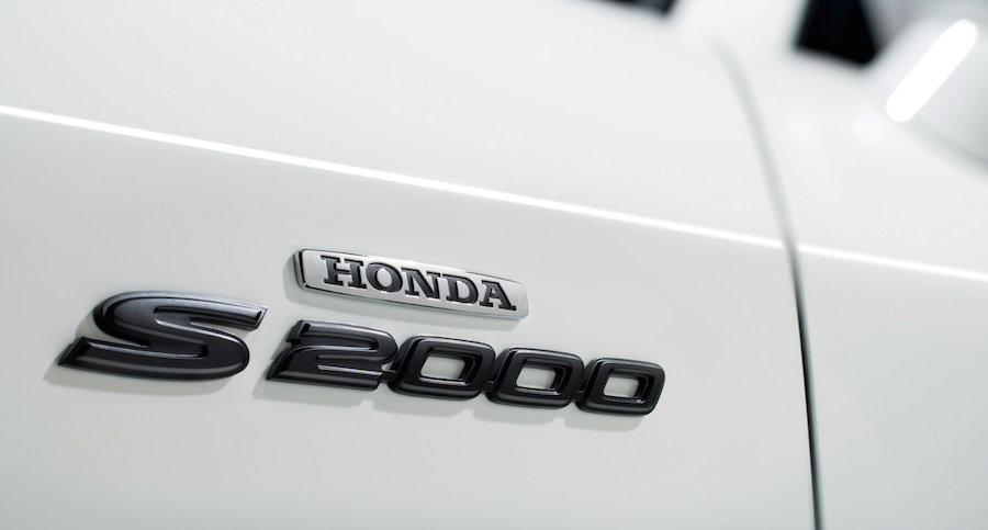 ホンダ S2000 新型