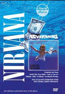Nirvana: Classic Album. Cómo se hizo Nevermind