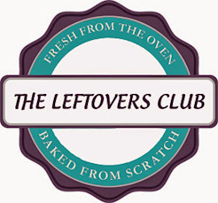 The Leftovers Club
