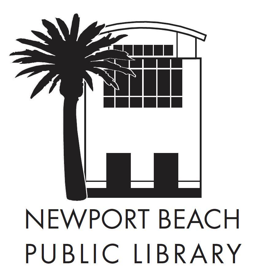 Newport Beach Public Library