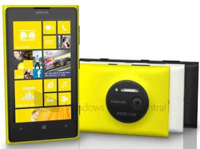Nokia 1020 PureView
