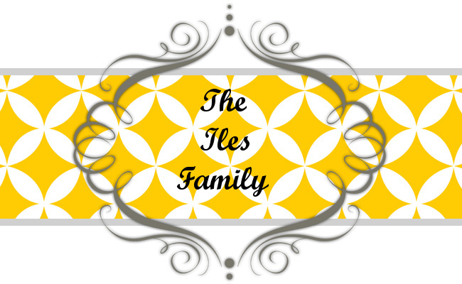 The Iles Family