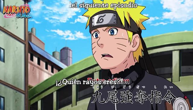 Naruto Shippuden Episode 376-377 Subtitle Indonesia